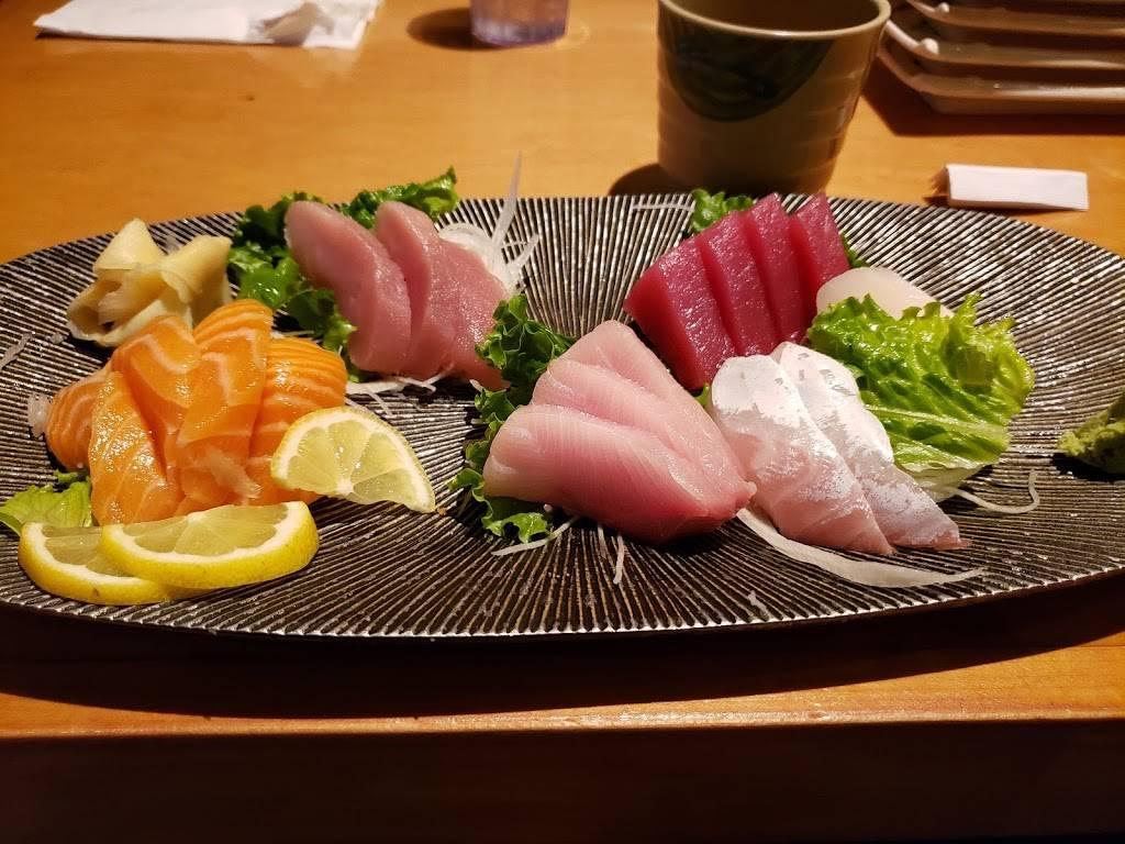 Tomo Sushi & Teriyaki - restaurant  | Photo 7 of 8 | Address: 1901 Junipero Serra Blvd # G, Daly City, CA 94014, USA | Phone: (650) 991-1045