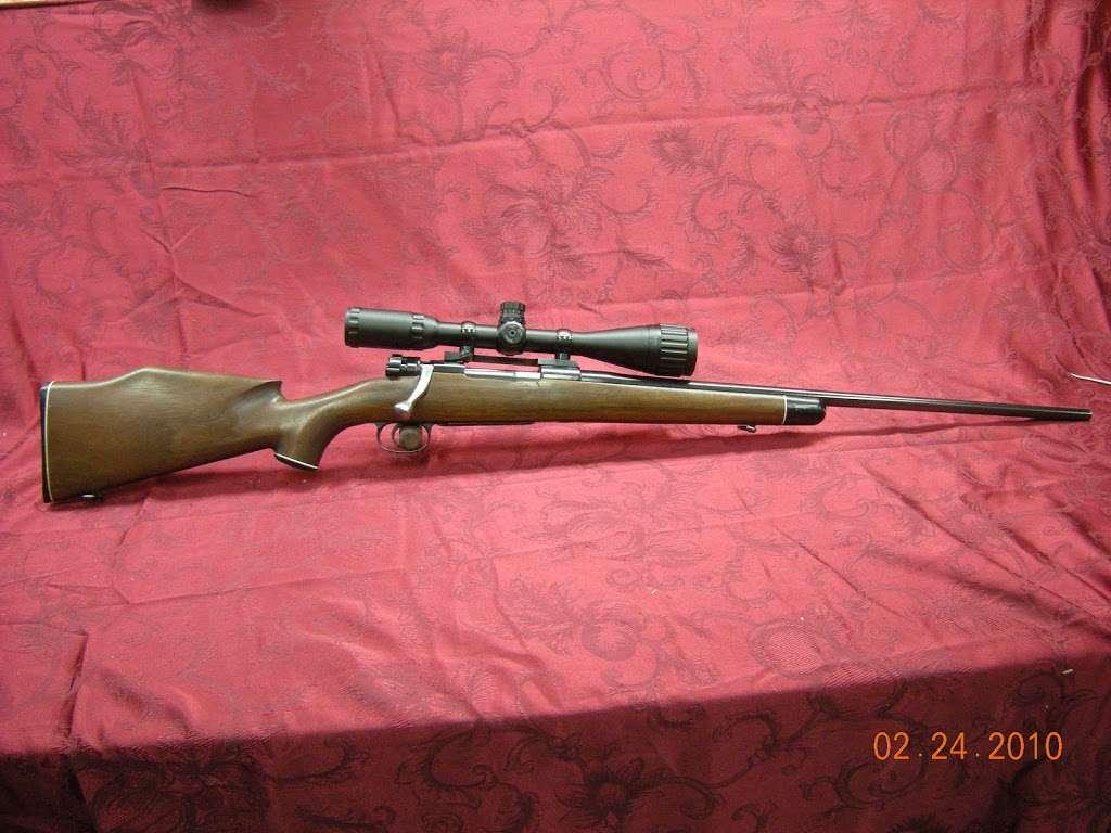 Shanghai Guns, LLC - store  | Photo 4 of 6 | Address: 2629 Palmer Rd, Hedgesville, WV 25427, USA | Phone: (304) 229-0115