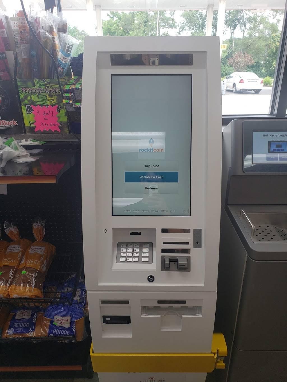 bitcoin bankomatas austin