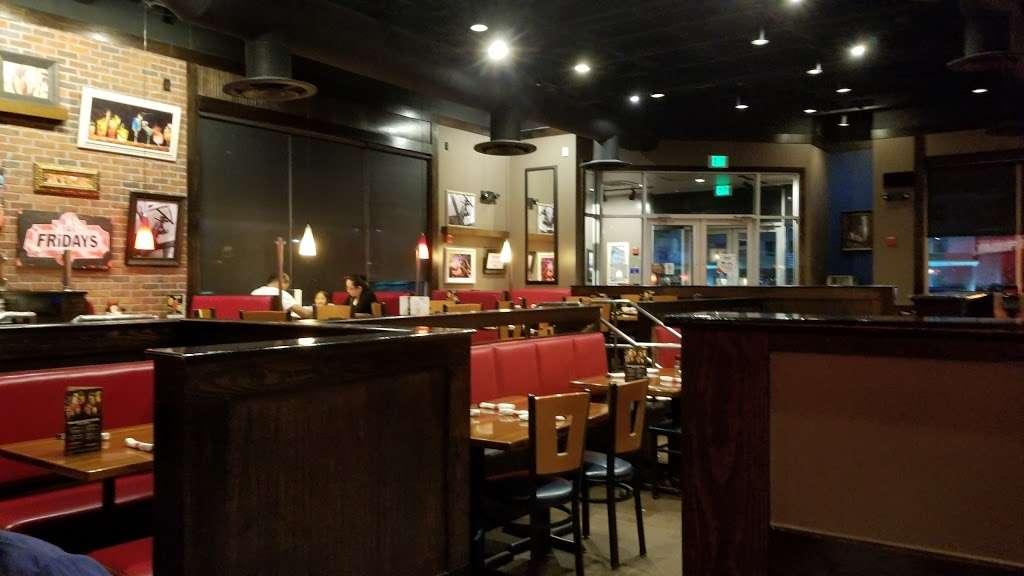 TGI Fridays - restaurant    Photo 3 of 10   Address: 8104 E 49th Dr, Denver, CO 80238, USA   Phone: (303) 371-8840