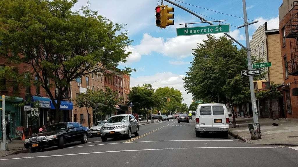 Montrose & Graham - store  | Photo 5 of 10 | Address: 178 Graham Ave, Brooklyn, NY 11206, USA | Phone: (718) 362-7960
