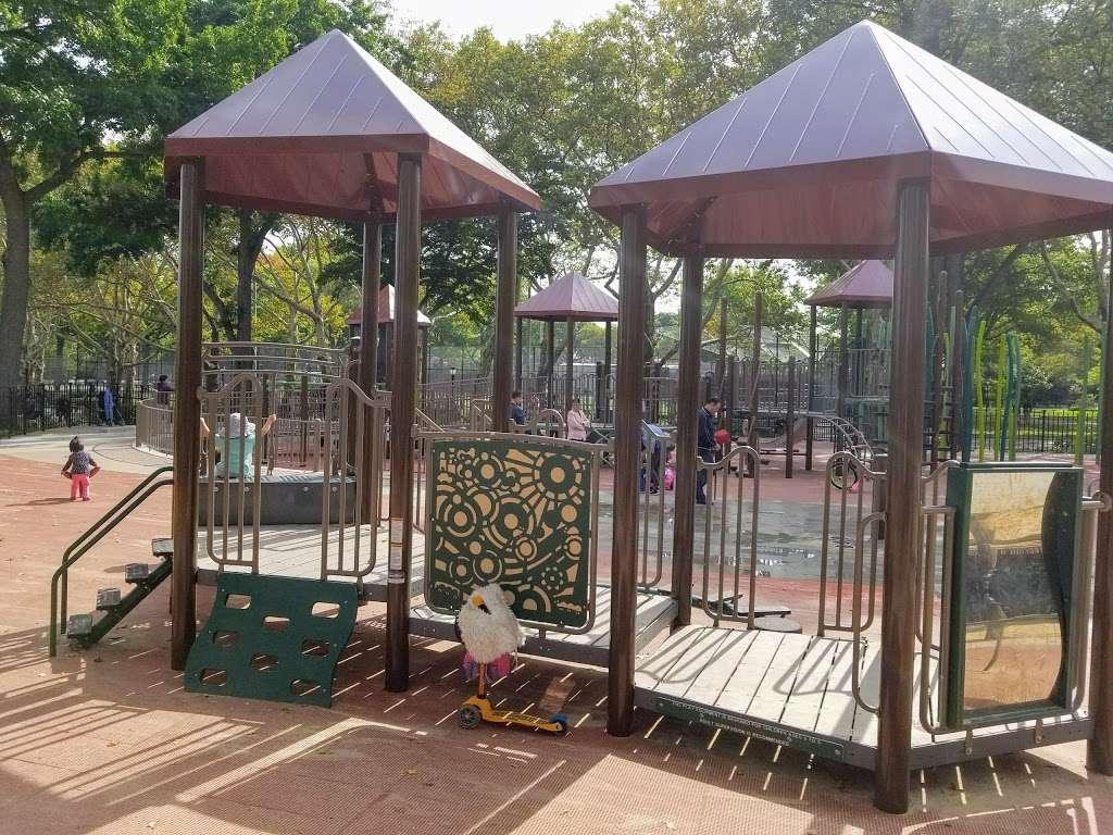 Sunset Park - park    Photo 3 of 10   Address: 7th Avenue & 43rd St, Brooklyn, NY 11232, USA   Phone: (212) 639-9675