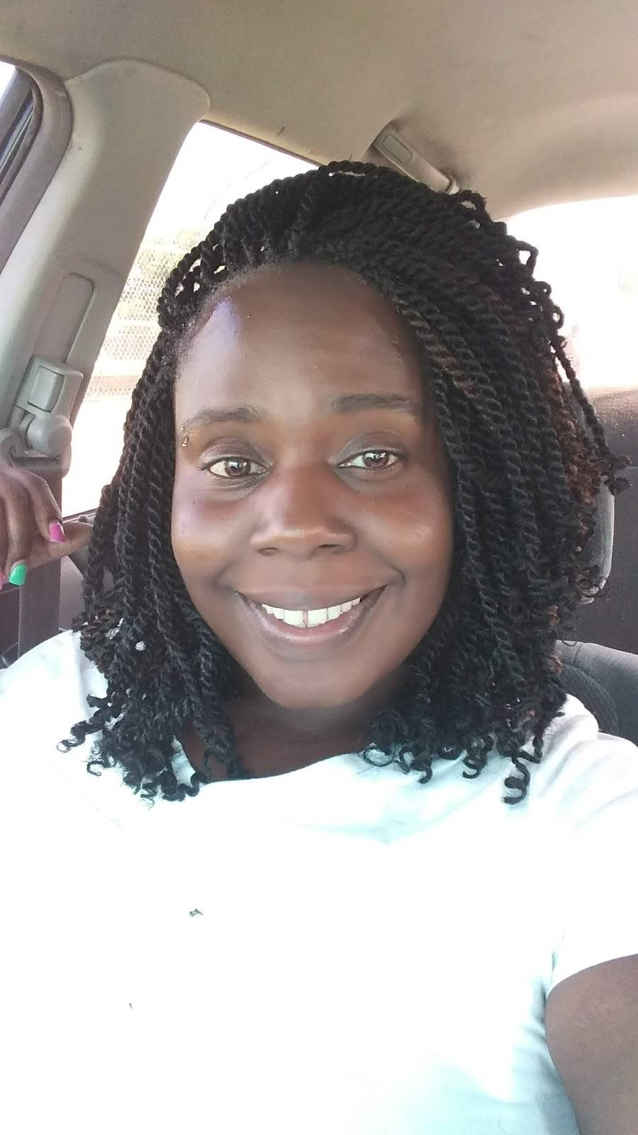 Taslim African Hair Braiding - hair care  | Photo 9 of 10 | Address: 4515 Village Fair Dr, Dallas, TX 75224, USA | Phone: (214) 371-2002