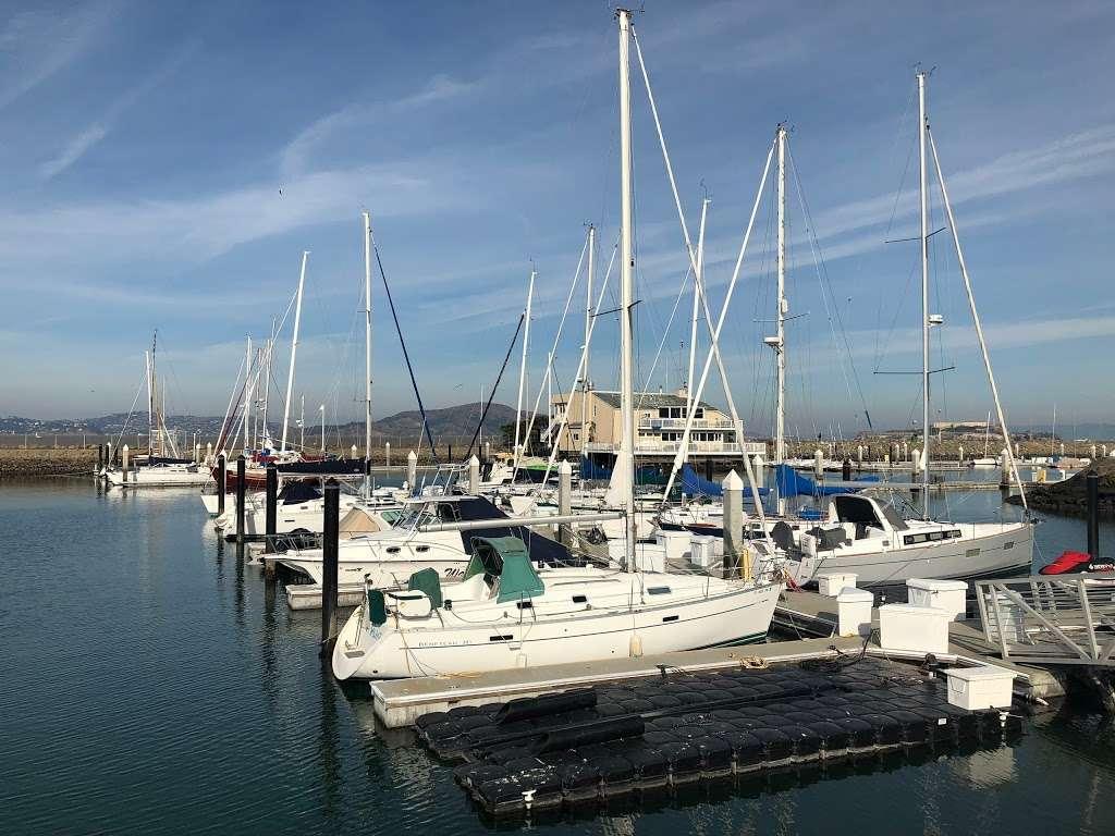 Harbor Masters Office - museum  | Photo 1 of 5 | Address: 3950 Scott St, San Francisco, CA 94123, USA | Phone: (415) 831-6322