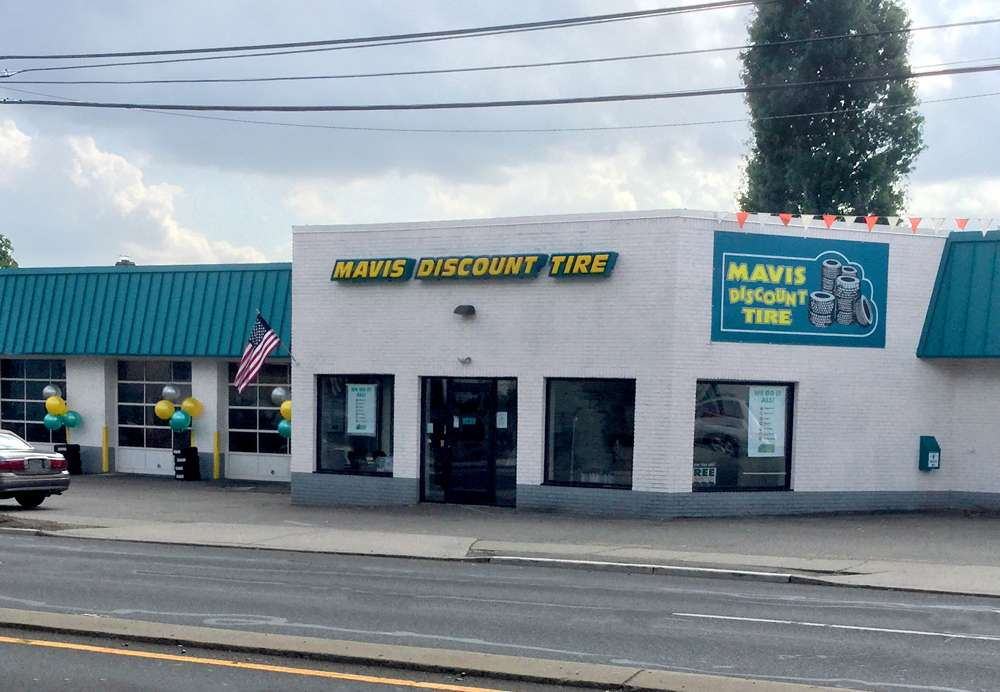 Mavis Discount Tire - car repair  | Photo 3 of 8 | Address: 67 US-46 E, Ridgefield Park, NJ 07660, USA | Phone: (201) 510-3785