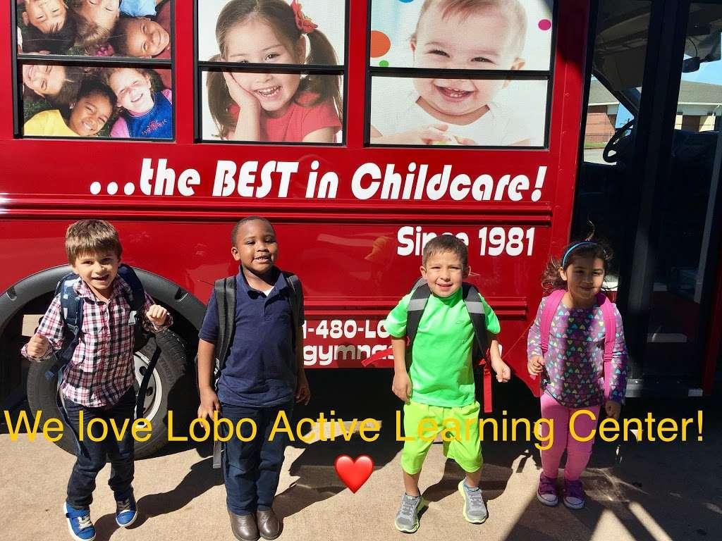 Lobo Active Learning Center & Gymnastics - gym  | Photo 10 of 10 | Address: 2500 Falcon Pass, Houston, TX 77062, USA | Phone: (281) 480-5626