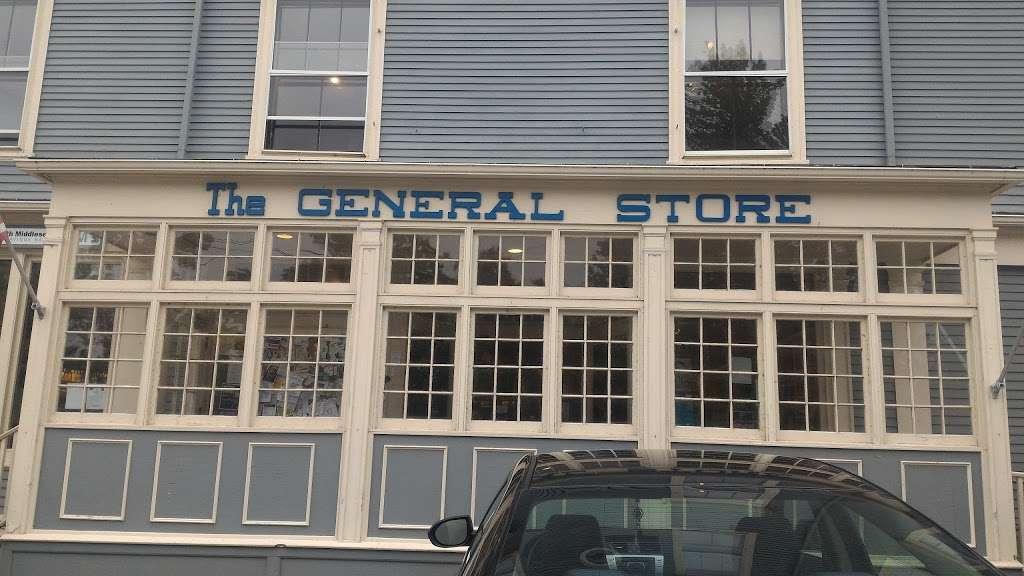 Harvard General Store - cafe  | Photo 6 of 10 | Address: 1 Still River Rd, Harvard, MA 01451, USA | Phone: (978) 430-0062