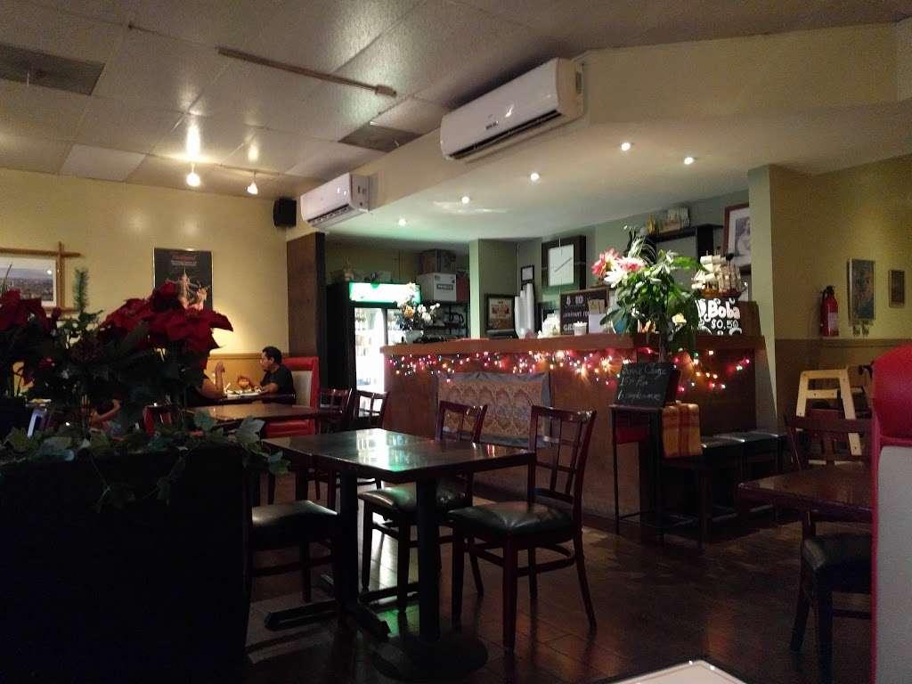 Sweety Hut Thai Restaurants 1215 S Glendora Ave West
