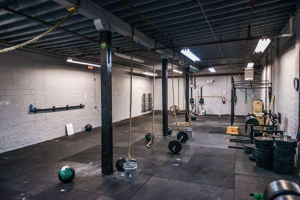 CrossFit A.C.T. - gym    Photo 1 of 10   Address: 399 Main St, Lodi, NJ 07644, USA   Phone: (201) 916-9130