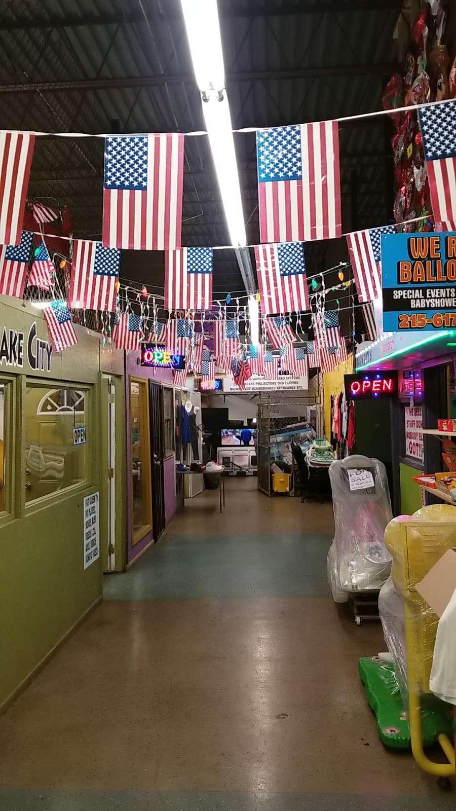 Jerrys Corner - clothing store  | Photo 5 of 9 | Address: 6039 Passyunk Ave, Philadelphia, PA 19153, USA | Phone: (215) 726-6607
