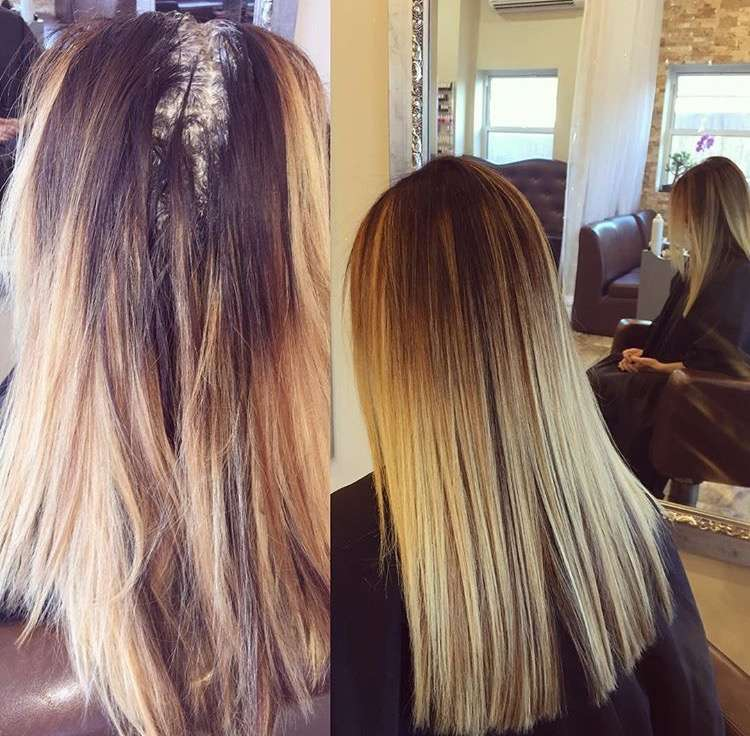Salon Evolution LLC - hair care  | Photo 10 of 10 | Address: 3075 Emmons Ave, Brooklyn, NY 11235, USA | Phone: (718) 332-5135