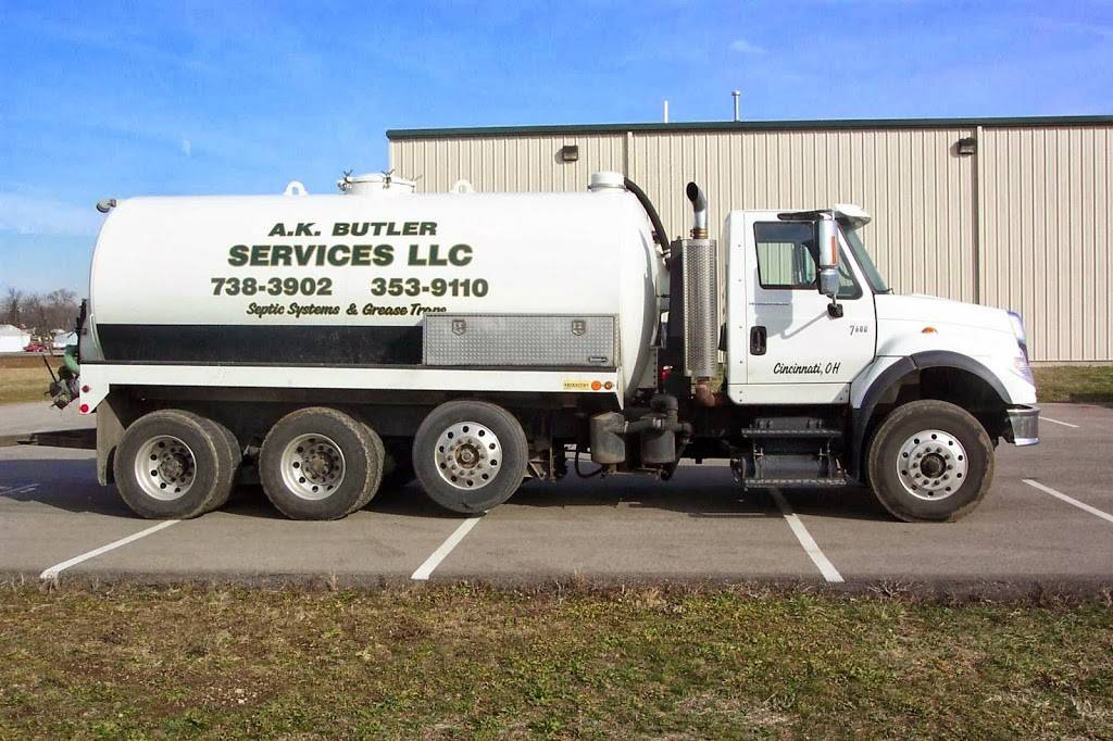 A.K. Butler Services, LLC - plumber  | Photo 1 of 1 | Address: 2684 Morgan Ln, Hamilton, OH 45013, USA | Phone: (513) 738-3902