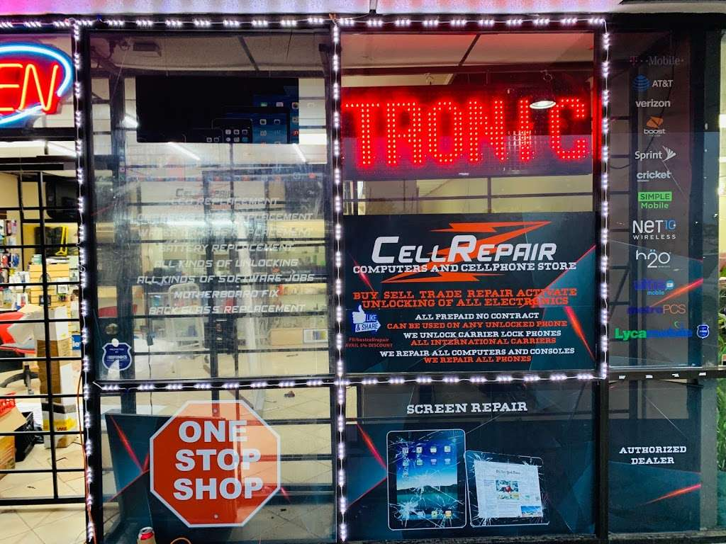 Cell Repair - electronics store  | Photo 5 of 10 | Address: 10916 W Bellfort Blvd, Houston, TX 77099, USA | Phone: (832) 692-5258