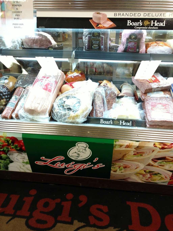 Luigi Deli Meat Market - restaurant  | Photo 8 of 10 | Address: 424 Dover Rd, Toms River, NJ 08757, USA | Phone: (732) 341-0630