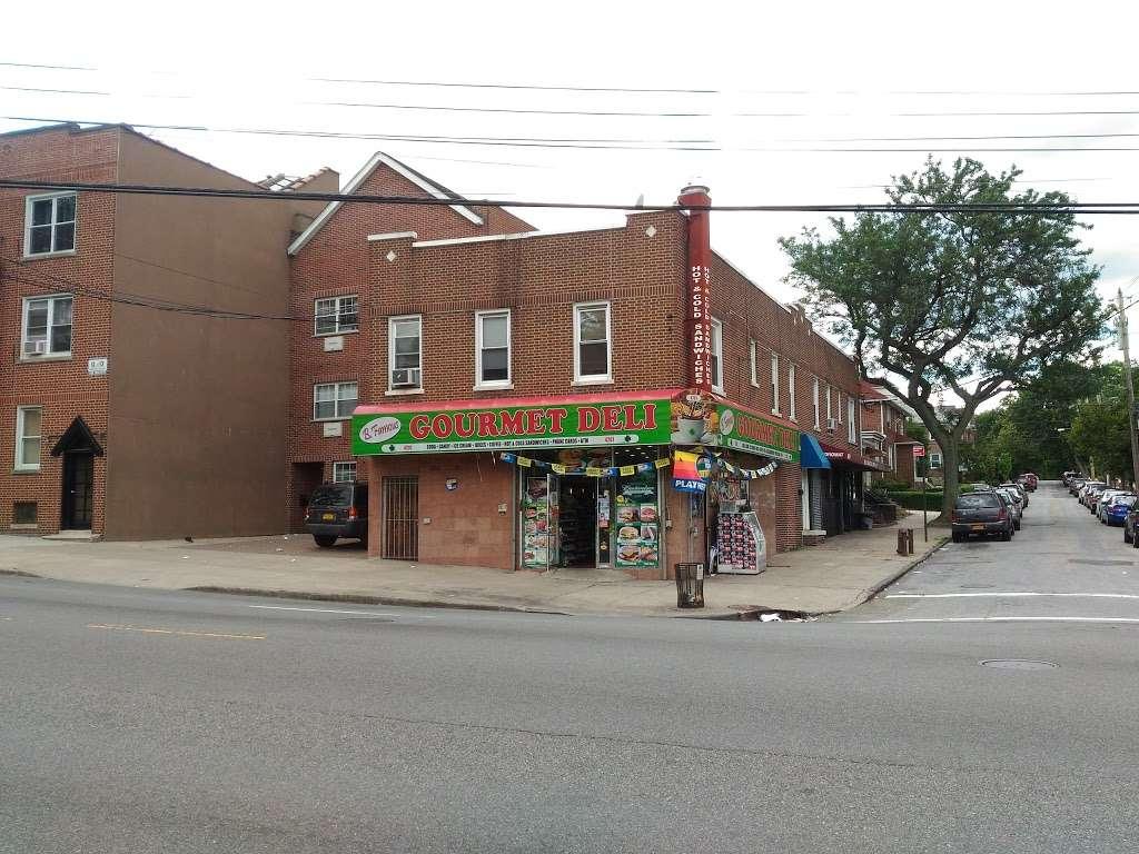 Mourads Deli & Grocery INC. - store    Photo 2 of 3   Address: 4201 Oneida Ave, Bronx, NY 10470, USA   Phone: (646) 204-1632