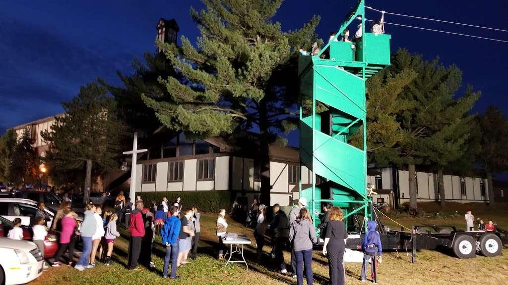 Crossroads Worship Center Church - church  | Photo 7 of 10 | Address: 190 Lambs Rd, Sewell, NJ 08080, USA | Phone: (856) 589-8900
