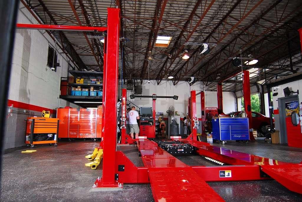 Thrust Performance - car repair  | Photo 2 of 10 | Address: 928 U.S. 9, South Amboy, NJ 08879, USA | Phone: (732) 952-2238