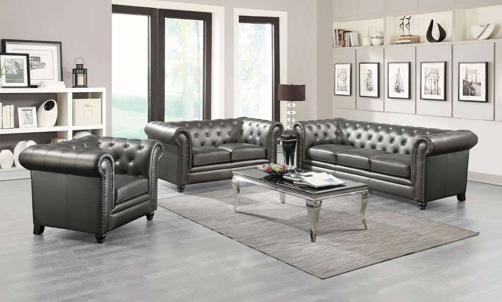 Furniture Mecca - furniture store  | Photo 3 of 10 | Address: 1430 W Hunting Park Ave, Philadelphia, PA 19140, USA | Phone: (267) 297-8558
