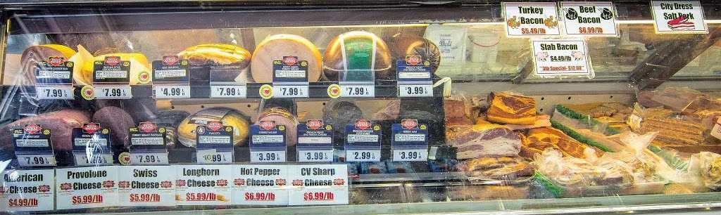 Sams Wadsworth Meat Market - store  | Photo 7 of 10 | Address: 1524 Wadsworth Ave, Philadelphia, PA 19150, USA | Phone: (215) 248-5005