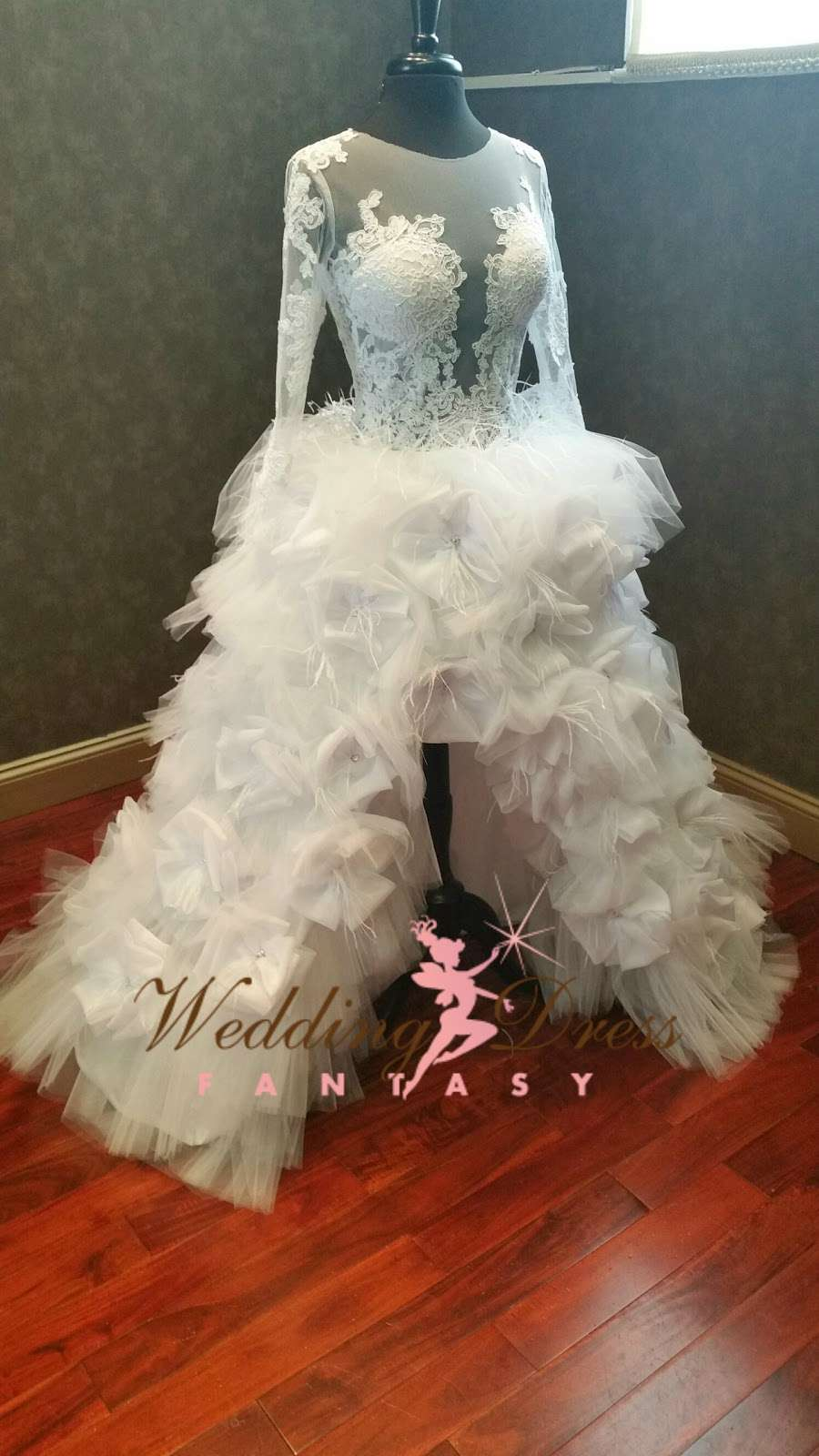 Couture de Bride - clothing store    Photo 10 of 10   Address: 406 Cedar Ln, Teaneck, NJ 07666, USA   Phone: (201) 357-4877