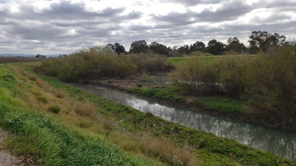 Lower Guadalupe River Trail - park  | Photo 9 of 10 | Address: Guadalupe River Trail, San Jose, CA 95134, USA | Phone: (408) 298-7657