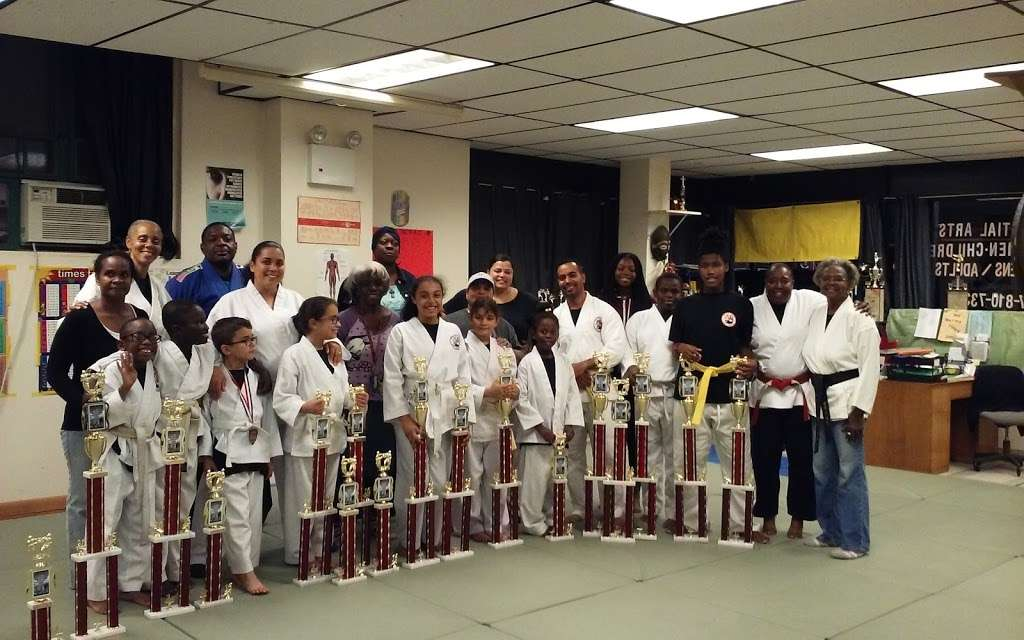 Womens Empowerment Self Defense Academy - health  | Photo 1 of 1 | Address: 2132 E Tremont Ave, The Bronx, NY 10462, USA | Phone: (347) 810-7330