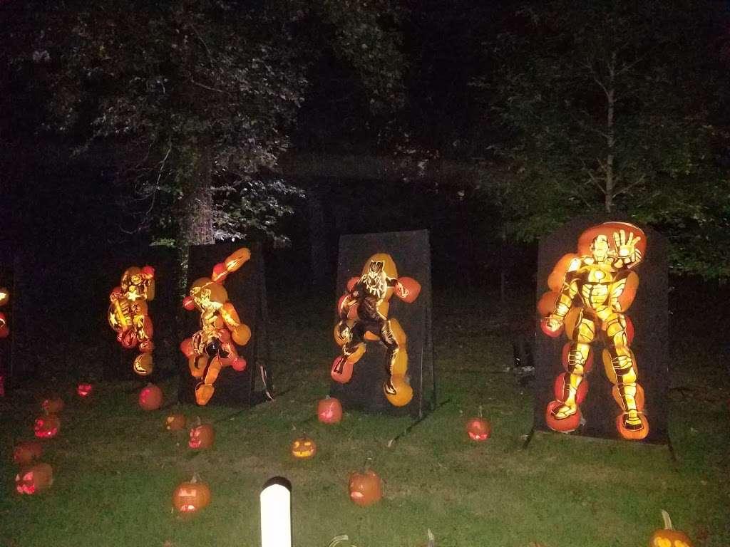 The Rise Of Jack O Lanterns - museum  | Photo 3 of 10 | Address: 555 Park Plaza Dr, Secaucus, NJ 07094, USA | Phone: (516) 252-3392