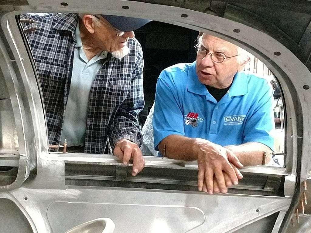 Ida Automotive - car repair    Photo 4 of 8   Address: 600 Texas Rd, Morganville, NJ 07751, USA   Phone: (732) 591-2630