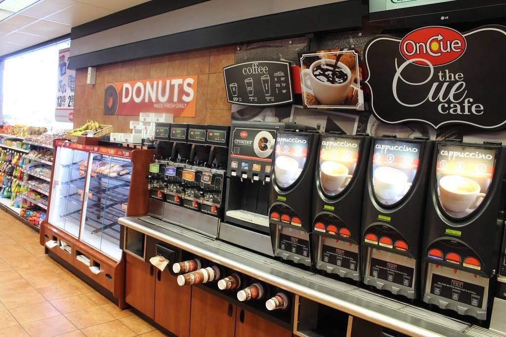 OnCue #104 - convenience store  | Photo 2 of 9 | Address: 1900 E Memorial Rd, Edmond, OK 73013, USA | Phone: (405) 478-0030