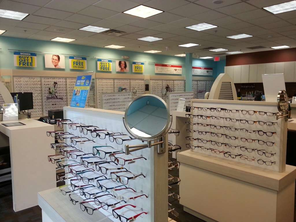 My Eyelab - store  | Photo 2 of 10 | Address: 741 N University Dr, Coral Springs, FL 33071, USA | Phone: (954) 266-0582