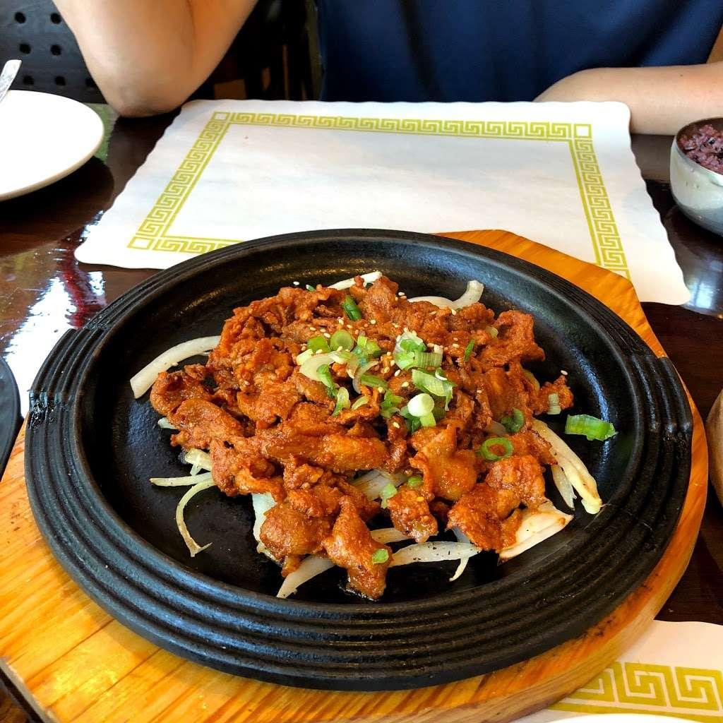 Dae Bak Bob Jip - restaurant  | Photo 10 of 10 | Address: 500 10th St, Palisades Park, NJ 07650, USA | Phone: (201) 482-8777