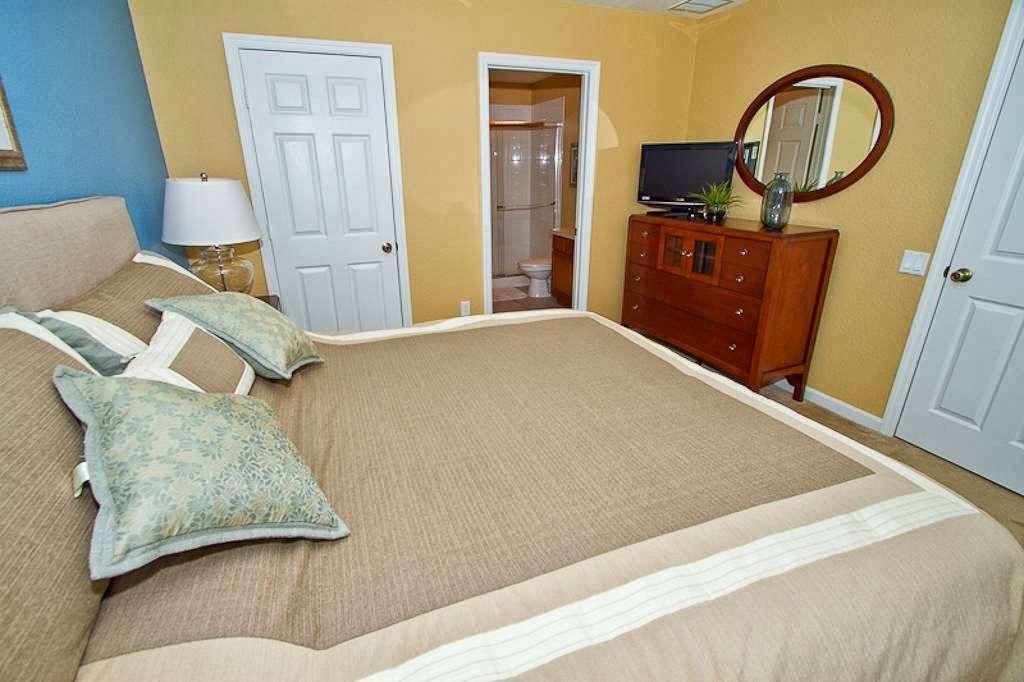 Windsor Hills Luxury Villa - amusement park  | Photo 1 of 10 | Address: 2704 Manesty Ln, Kissimmee, FL 34747, USA | Phone: (407) 966-4685