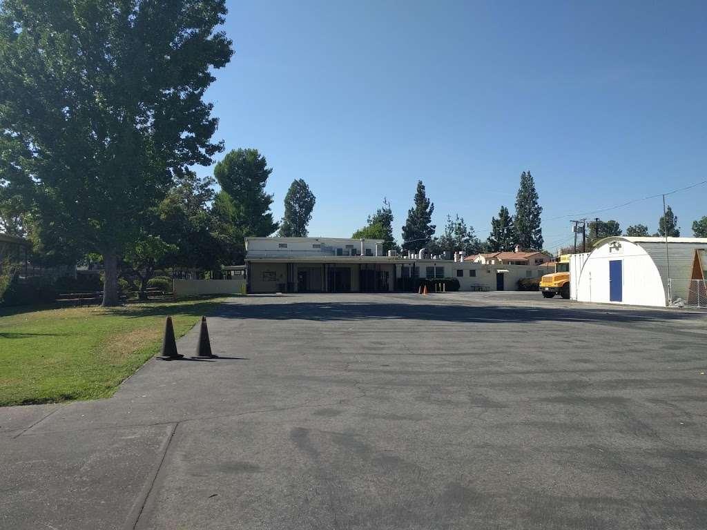 Arcadia Christian School - school  | Photo 5 of 5 | Address: 1900 S Santa Anita Ave, Arcadia, CA 91006, USA | Phone: (626) 574-8229