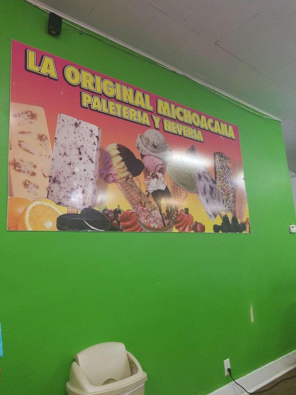 La Original Michoacana - store  | Photo 4 of 4 | Address: 9800 S Escanaba Ave, Chicago, IL 60617, USA | Phone: (773) 899-3411