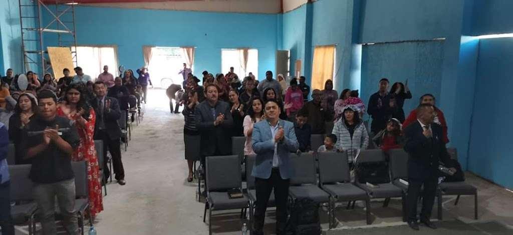 "Iglesia ""Monte Olivar"" AAFCJ - church  | Photo 2 of 3 | Address: Monte Trichi Norte 4850, Las Cumbres, 22545 Tijuana, B.C., Mexico | Phone: 664 440 7654"