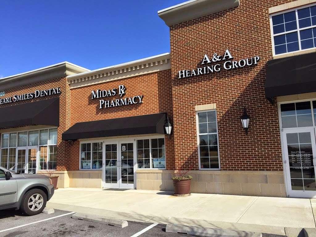Live Better Hearing at Elkridge - doctor  | Photo 1 of 10 | Address: 6020 Meadowridge Center Dr, Elkridge, MD 21075, USA | Phone: (410) 885-6700