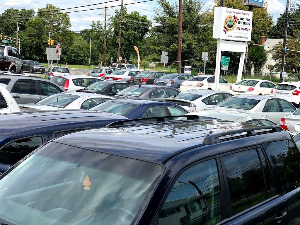 Best Auto Deals - car dealer  | Photo 2 of 4 | Address: 4335 S Black Horse Pike, Williamstown, NJ 08094, USA | Phone: (856) 318-7739