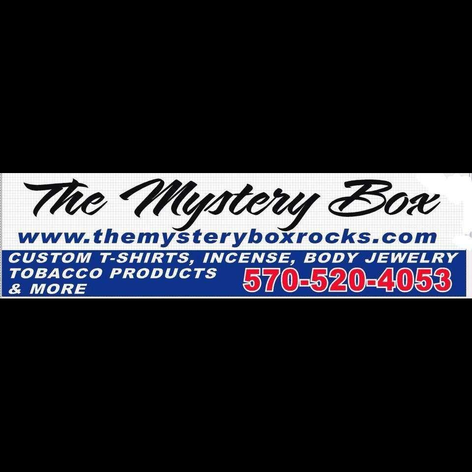 The Mystery Box - furniture store  | Photo 7 of 7 | Address: 201 E 2nd St, Berwick, PA 18603, USA | Phone: (570) 520-4053