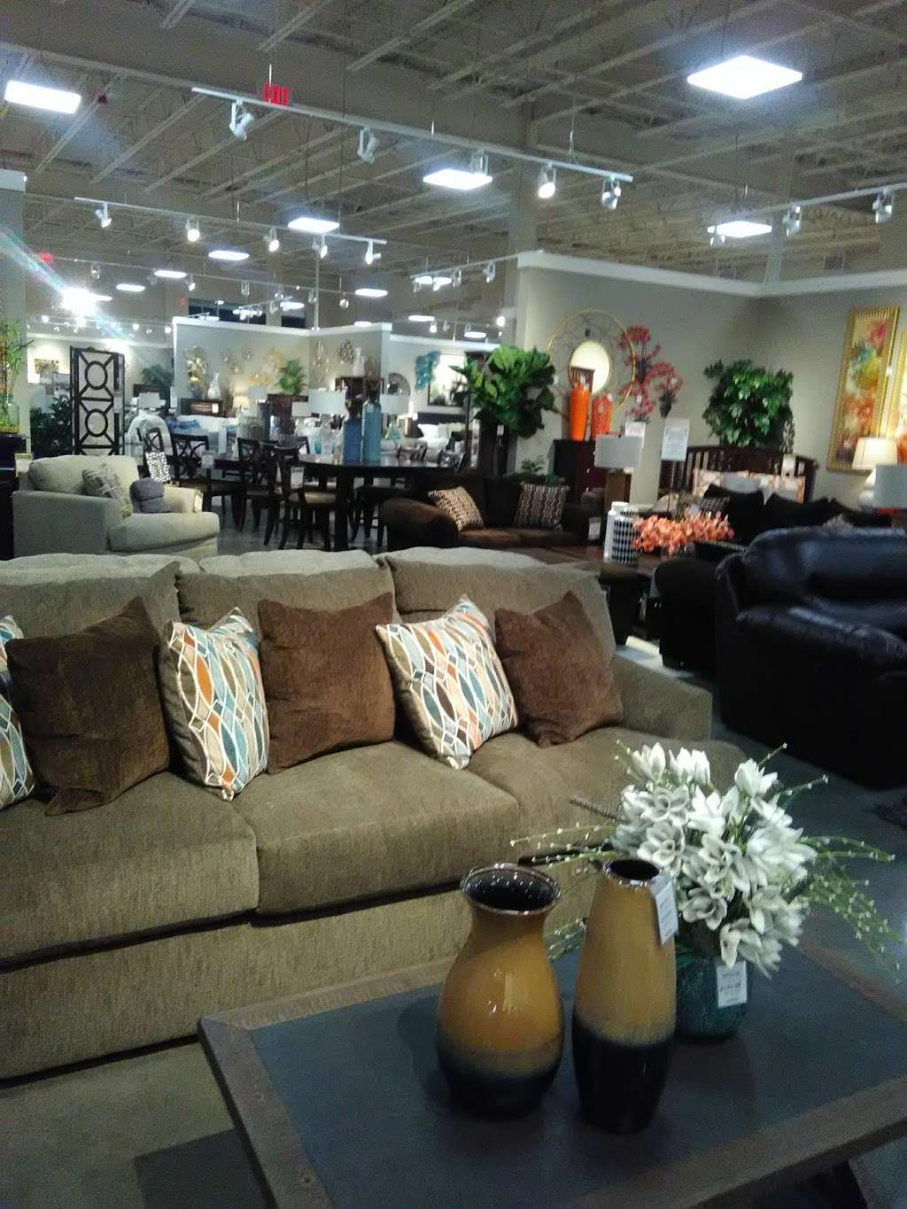 Regency Furniture - furniture store  | Photo 10 of 10 | Address: 1859 Ritchie Station Ct, Walker Mill, MD 20743, USA | Phone: (301) 782-3800
