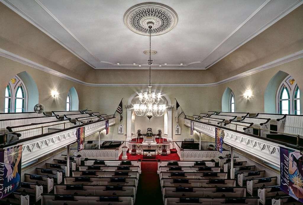 South Presbyterian Church - church  | Photo 1 of 10 | Address: 150 W Church St, Bergenfield, NJ 07621, USA | Phone: (201) 384-8932