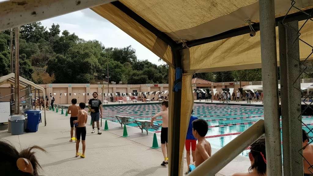 Rose Bowl Aquatics Center - health    Photo 10 of 10   Address: 360 N Arroyo Blvd, Pasadena, CA 91103, USA   Phone: (626) 564-0330