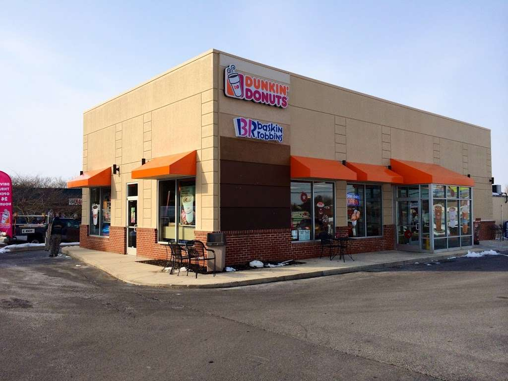 Dunkin Donuts - cafe    Photo 3 of 10   Address: 1427 Dual Hwy, Hagerstown, MD 21740, USA   Phone: (301) 393-3820