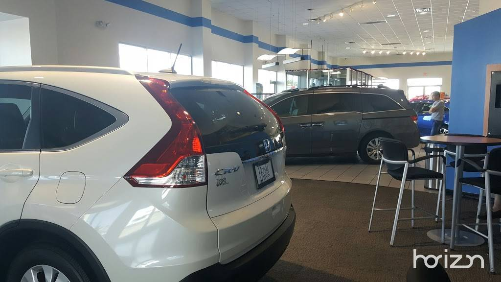 Honda West - car dealer  | Photo 3 of 10 | Address: 7615 W Sahara Ave, Las Vegas, NV 89117, USA | Phone: (800) 249-9504