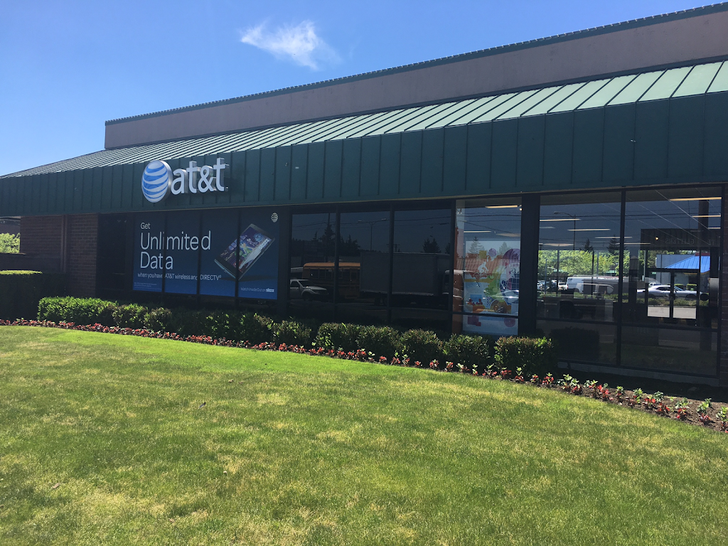 AT&T Store - store  | Photo 4 of 7 | Address: 12154 SE Division St, Portland, OR 97266, USA | Phone: (503) 477-4971
