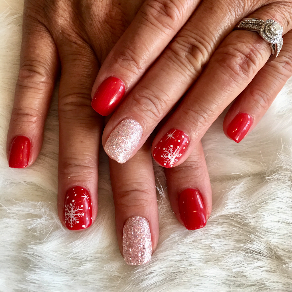 Bliss Nails & Spa - hair care  | Photo 1 of 10 | Address: 8533 Veterans Hwy #104, Millersville, MD 21108, USA | Phone: (443) 795-4622