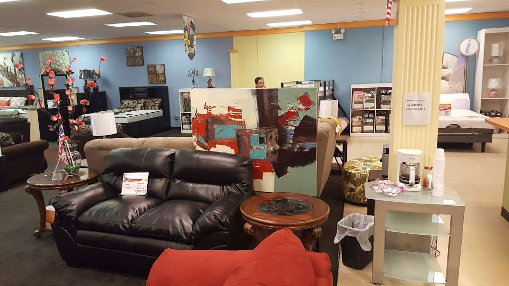 Unicomer - electronics store  | Photo 4 of 10 | Address: 8207 Long Point Rd, Houston, TX 77055, USA | Phone: (713) 465-2245