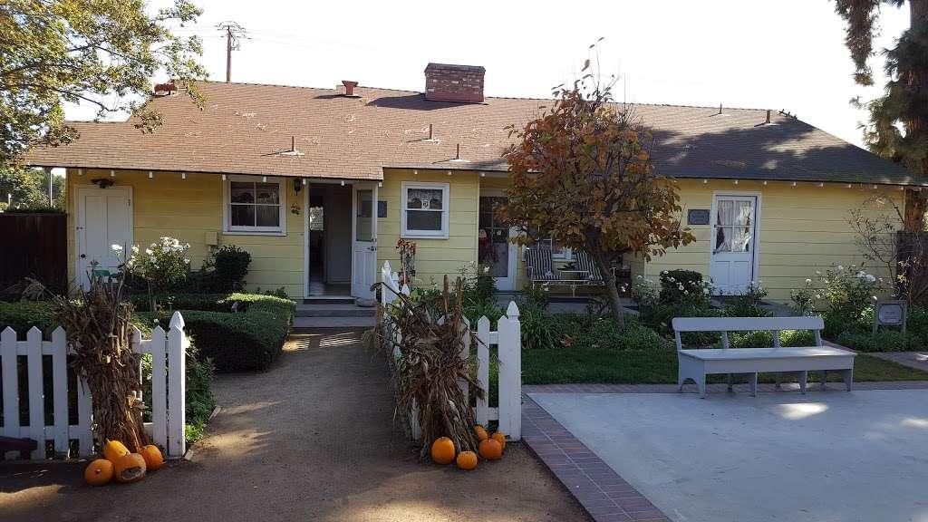 Hurst Ranch Historical Center - museum  | Photo 5 of 10 | Address: 3320, 1227, S Orange Ave, West Covina, CA 91790, USA | Phone: (626) 549-0700