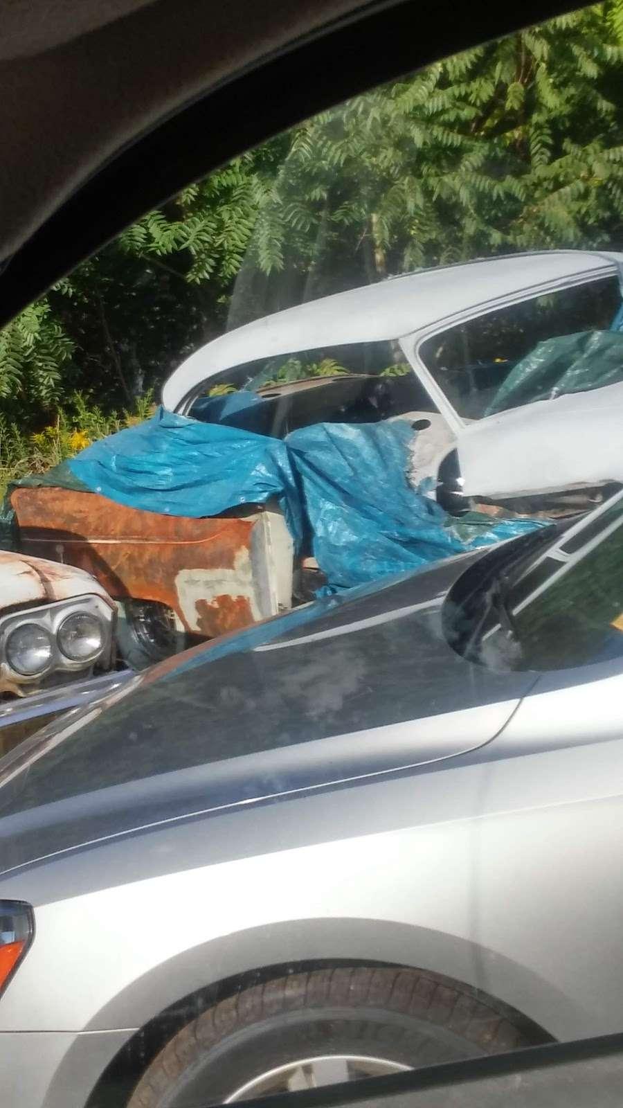 Kennys Auto & Quality Muffler - car repair  | Photo 8 of 10 | Address: 9984 3 Notch Rd, Troy, VA 22974, USA | Phone: (434) 589-5222
