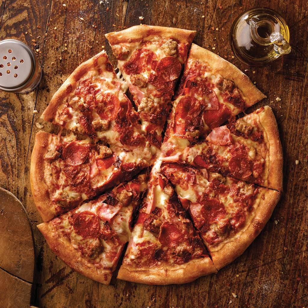 Marcos Pizza - meal takeaway  | Photo 4 of 10 | Address: 7400 Lewis Ave, Temperance, MI 48182, USA | Phone: (734) 847-5555