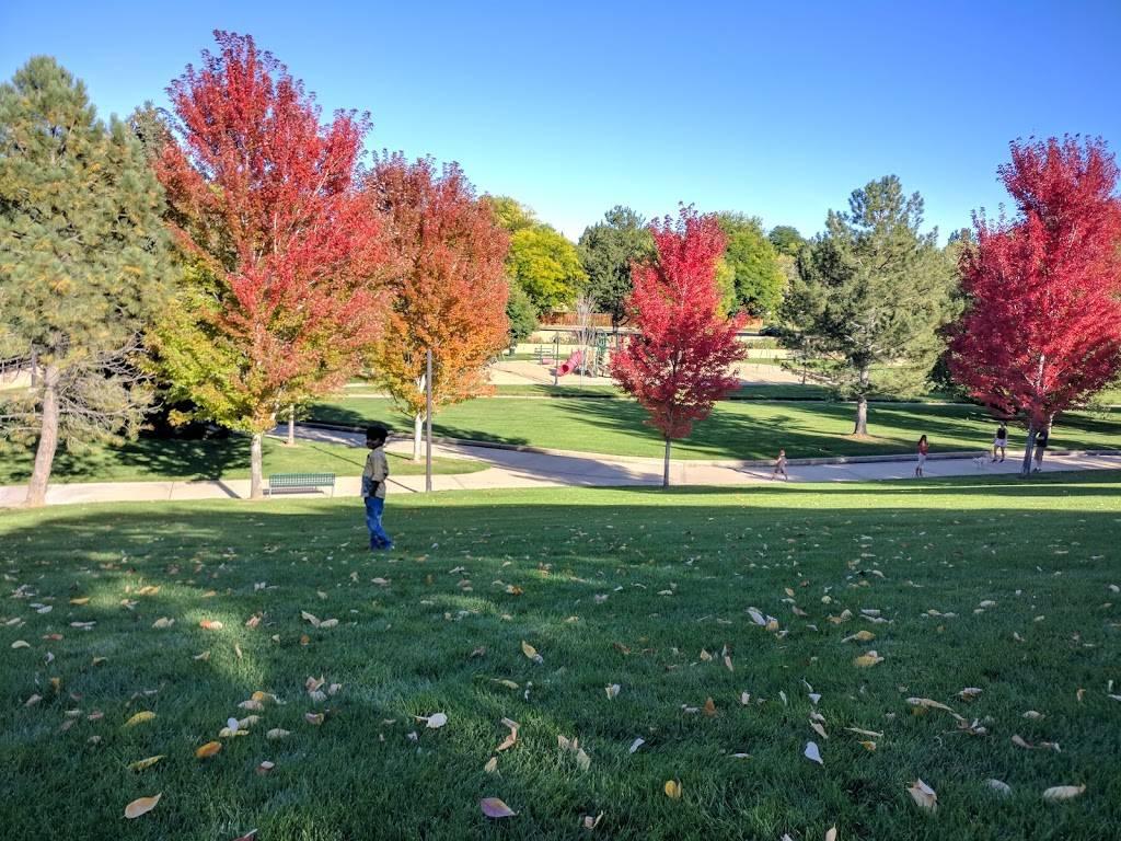 Wallace Park - park    Photo 2 of 10   Address: Denver, CO 80237, USA   Phone: (720) 913-1311
